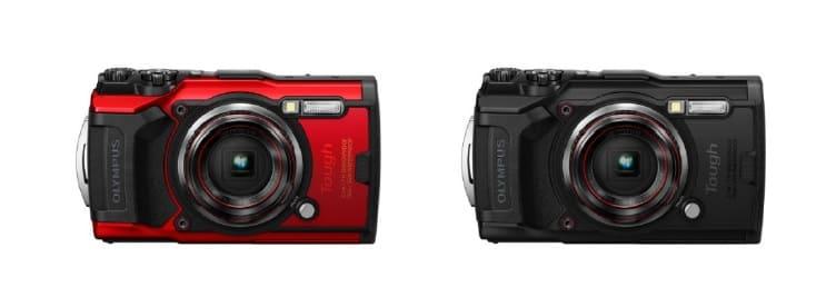 オリンパス株式会社より、コンパクトデジタルカメラ発売のご案内