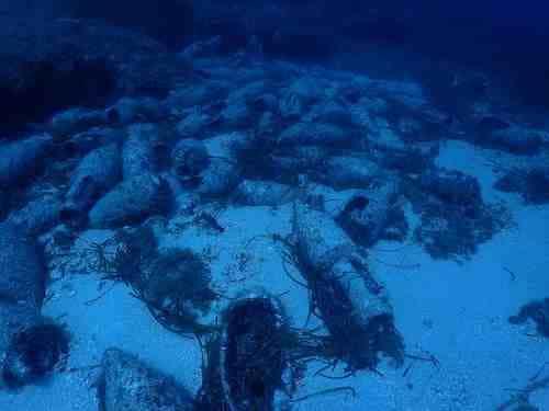 WEBセミナー「海が語り継ぐ歴史 〜水中文化遺産、保存と活用の共存へ〜」のご案内
