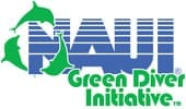 NAUI Green Diverを導入します!