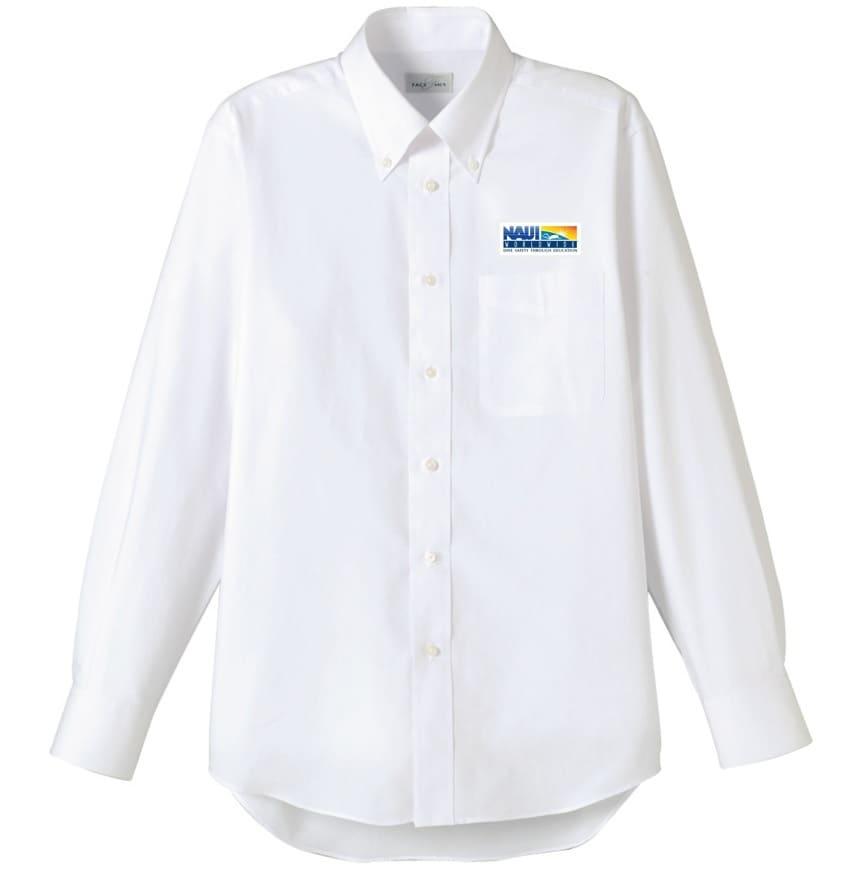 NAUI オリジナルオックスフォードシャツ販売のご案内!