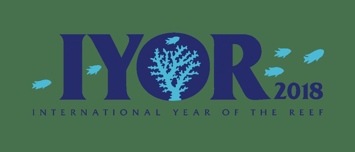 環境省より「国際サンゴ礁年2018」オフィシャルサポーターに任命されました!
